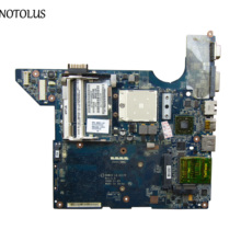 High quality 598091-001 For HP laptop mainboard DV4 DV4-2100