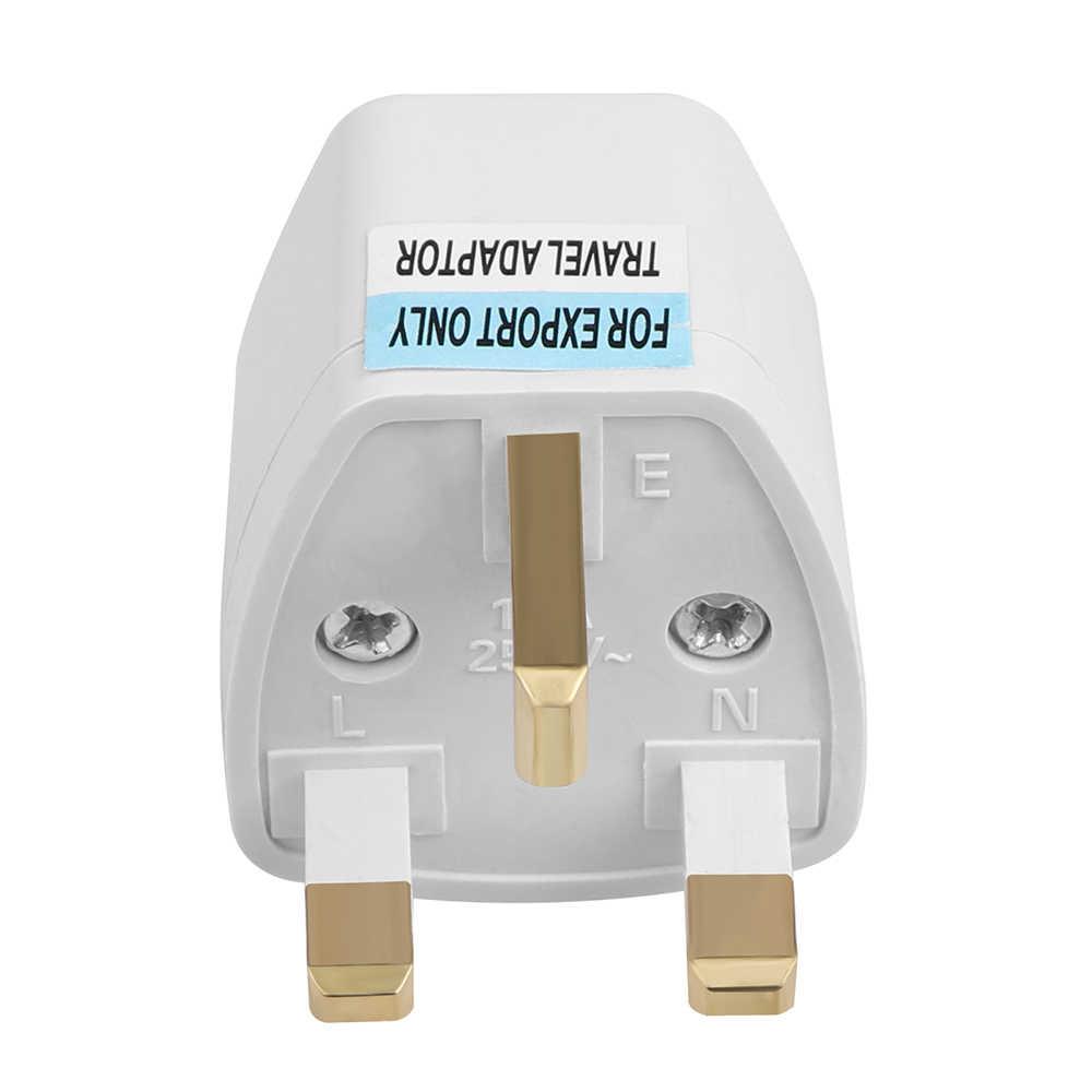 Universele Us Uk Au Eu Brazilië Frankrijk Japan Amerika Zuid-afrika Reizen Stopcontact Ac Power Charger Adapter Converter plug