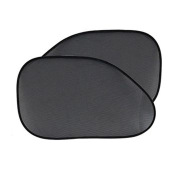 Car Window Shade Cling Sunshade Sun Glare UV Rays Protection for Child Baby Side Automobile Sun Shades Multipurpose Wholesale image