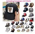Петух высокое качество летняя кепка-бейсболка Снэпбэк кепки с сеточкой в стиле хип-хоп шляпы для мужчин вышивка бейсболка A18