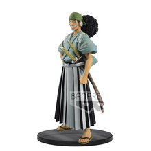 цены Presale May Banpresto One Piece DXF The Grandline Usopp PVC Action Figure model Figurals