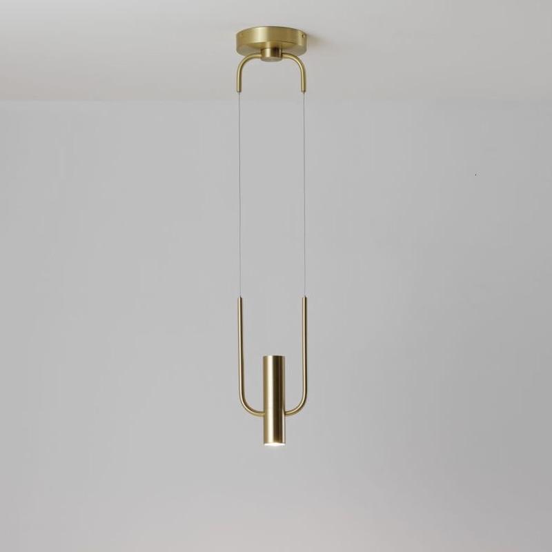 Modern Luminaire Glass  Living Room  Bedroom LED  Pendant Lights Deco Chambre Luminaire Suspendu Hanging Ceiling Lamps