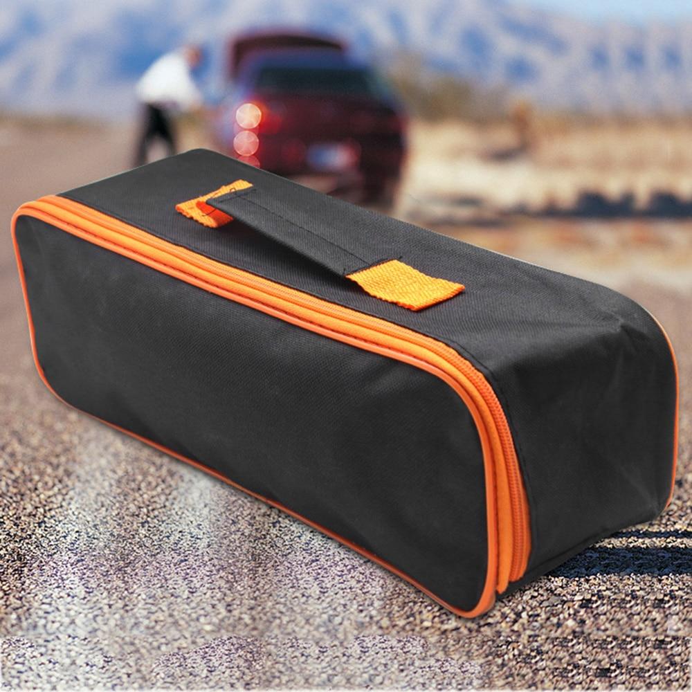 Universal Vacuum Cleaner Tool Big Bag Portable Handheld Wireless Vacuum Cleaner Storage Bag Car Accessories