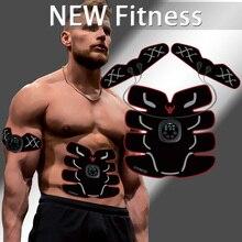 Smart ems hip trainer myostimulator massager Electric Muscle Stimulator Wireless Buttocks Abdominal Fitness training Body care