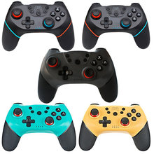 2020 New Wireless Gamepad for Nintend Switch Bluetooth Gamepad for NS-Switch Console Video Game USB Joystick Controller