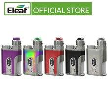 كبير بيع الأصلي Eleaf بيكو ضغط 2 عدة مع المرجان 2 البخاخة 100 واط vape عدة 8 مللي خزان vs Eleaf iStick بيكو E السجائر