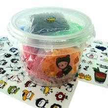Бусины для детей ремесла 3000 шт бусины самостоятельного изготовления