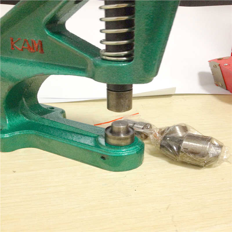KAM T3 T5 T8 snap button Molds & Eyelets Molds Mould dies For DK93 hand press Manual Machine K03