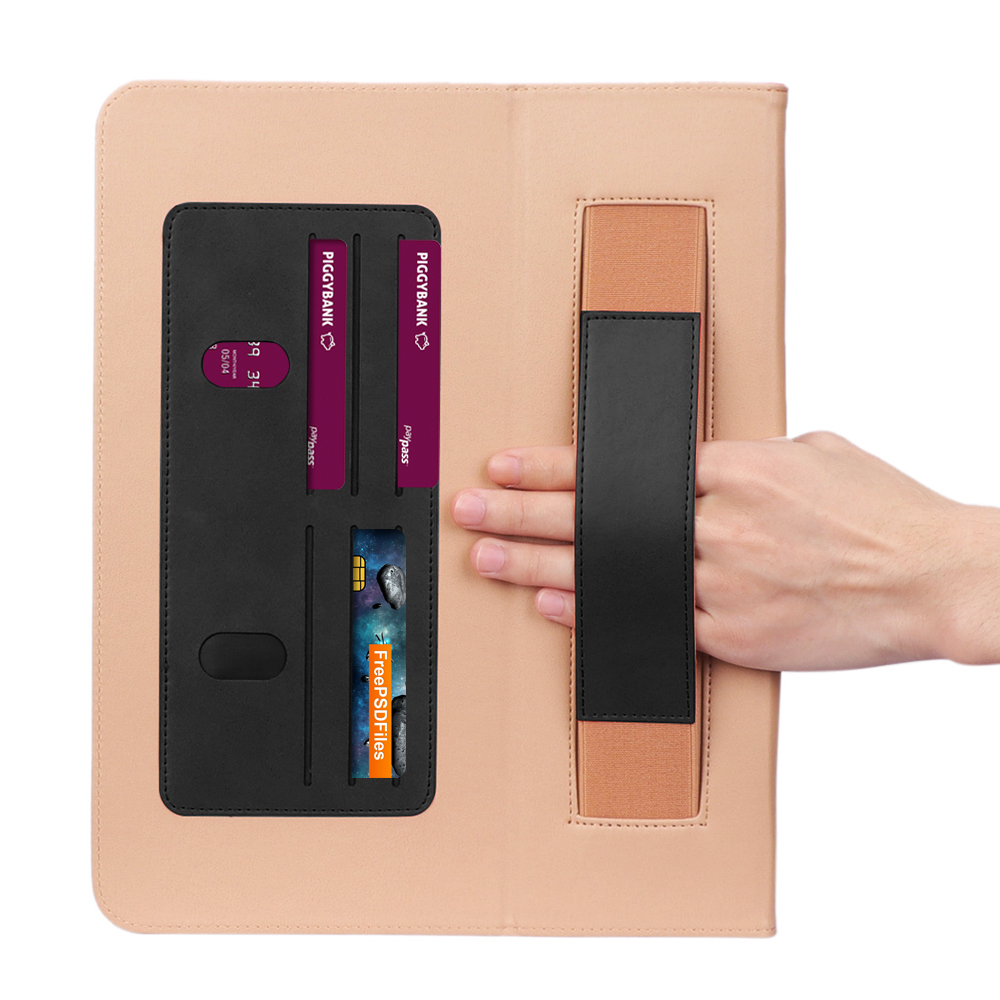 Business for Smart Case For 12.9 2020 iPad inch Leather 9 Funda Pro Smart Case Case 12