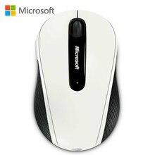 Souris de jeu Microsoft BlueTrack souris sans fil 4000 souris mobile pour souris gamer pc Mac/Win USB souris