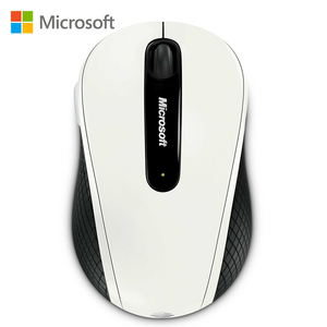 Microsoft BlueTrack gaming mouse wireless mouse 4000 mobile mouse for mouse gamer pc Mac/Win USB mouse