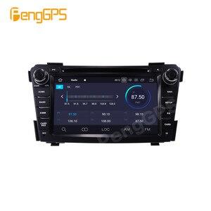 Android 9,0 PX6 DSP для HYUNDAI I40 I-40 2011-2016 Автомобильный мультимедийный плеер Стерео Радио DVD GPS навигация головное устройство аудио обновление