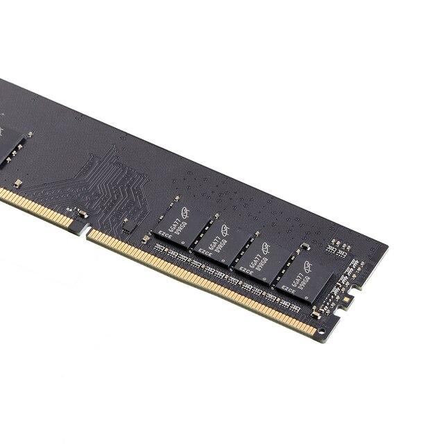 VEINEDA DDR4 4 ГБ 8 ГБ память оперативная память ddr 4 2133 для Intel AMD рабочего PC4-17000 4