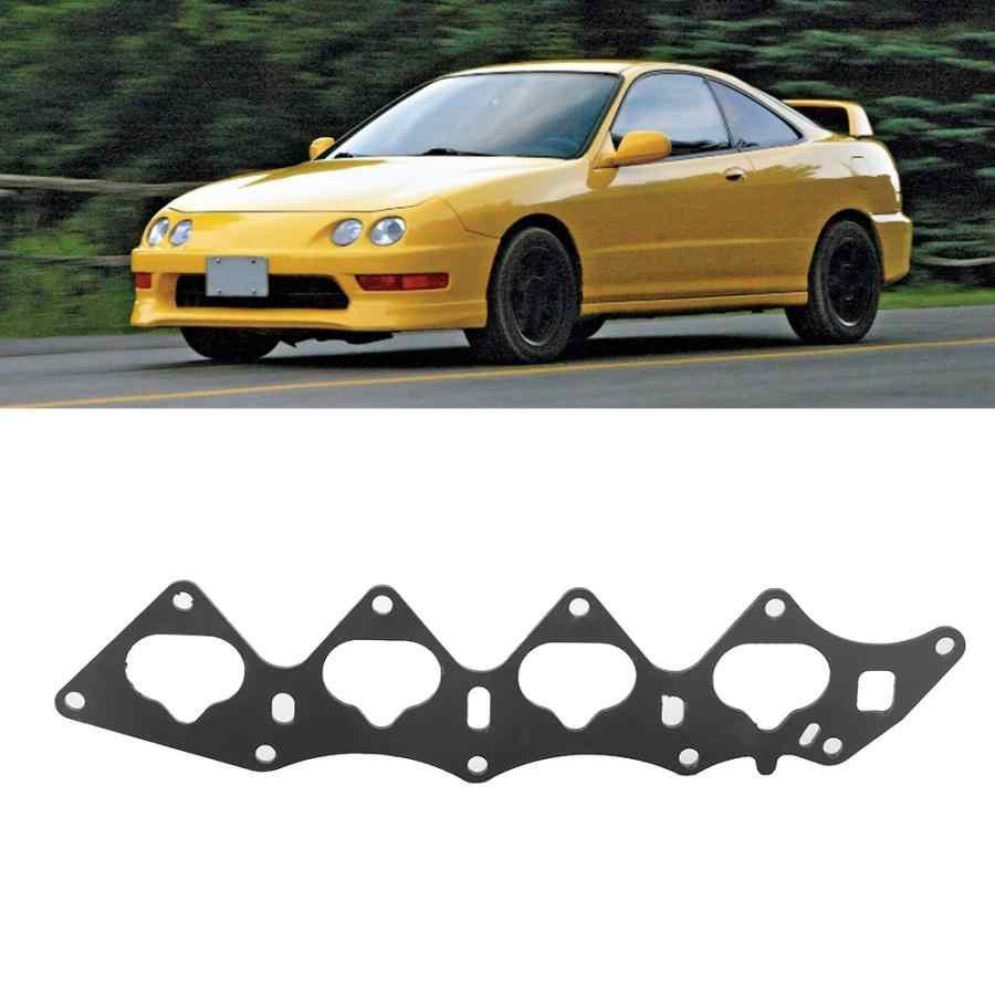 Termal emme manifoldu contası uyar Honda Civic /Acura B16 B18C5 araba aksesuarları motor emme contası manifoldu Spacer