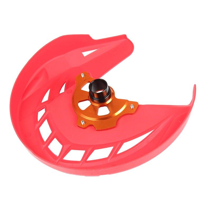 dianteiro cnc, rotor de plástico adequado para