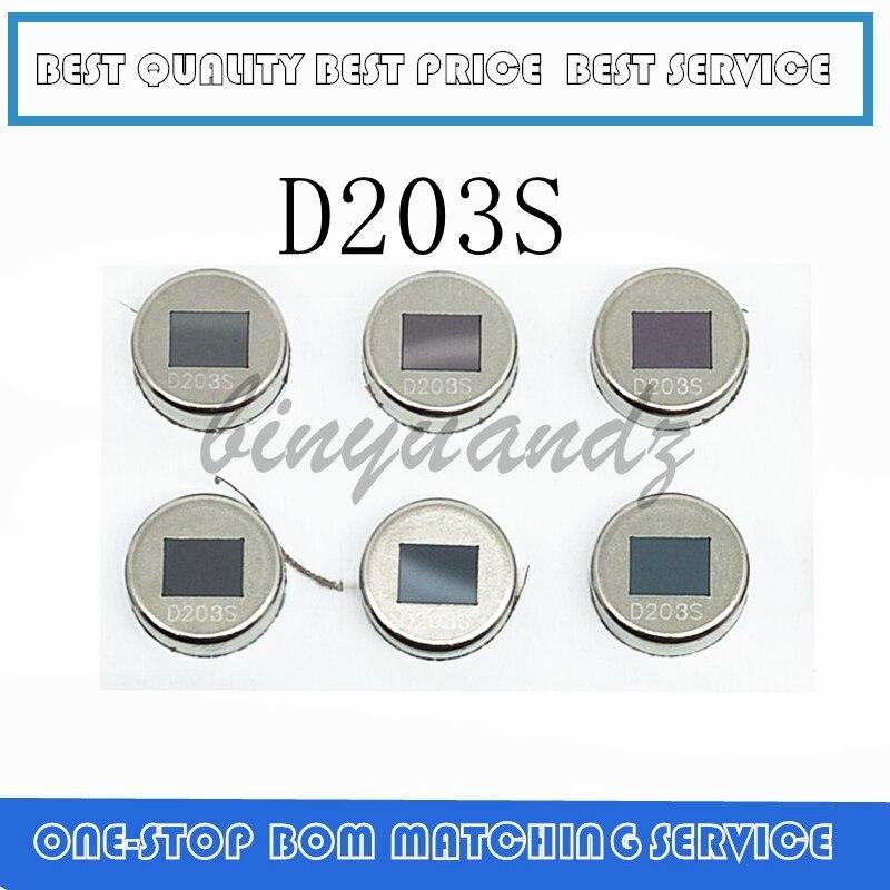 20PCS D203S D203 203  Human Infrared Radial Sensor
