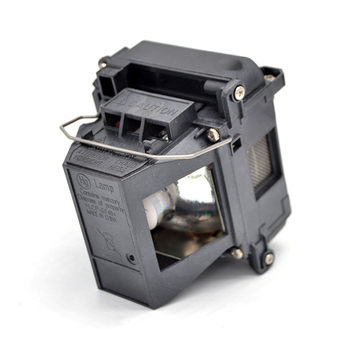 цена на Projector Lamp For ELPLP64 for EB-1880/EB-D6155W/EB-D6250/EB-C720XN/EB-C1030WN, VS410 with housing