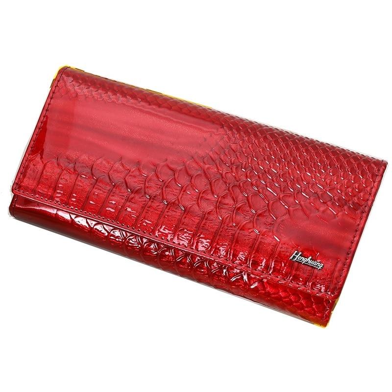 genuine leather women wallets…