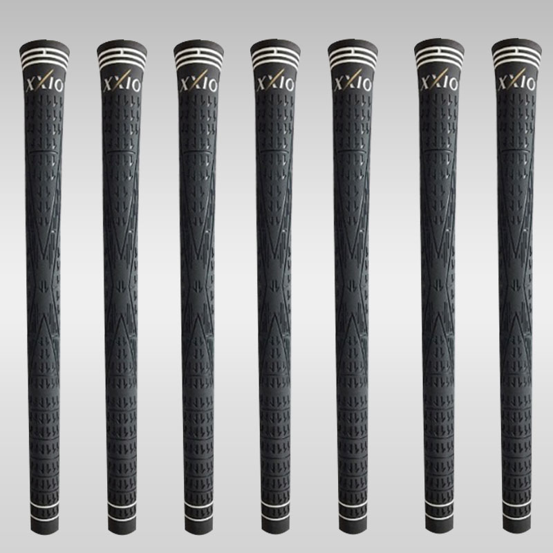 Rubber Xxio Golf Grip For Woods Iron Clubs Sticks Grips 13pcs Free Shipping