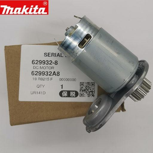 Makita 629932-8 Мотор 14 4 18 V для BUR141 BUR181 DUR141 DUR181 DUR141Z DUR181Z