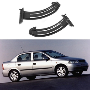 Image 1 - 5114275 93176476 Holding Bracket Mount Glove Box Frame Set for Opel Astra G From 1998 2009