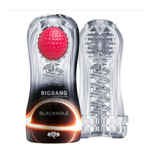 Male Masturbator Cup Strong Pleasure Adult Endurance Exercise Sex Products Vacuum Pocket Cup for Men Soft Pussy Sex Toys Vagina