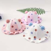 Новый стиль весна лето тонкая сетчатая детская шапка для мальчиков