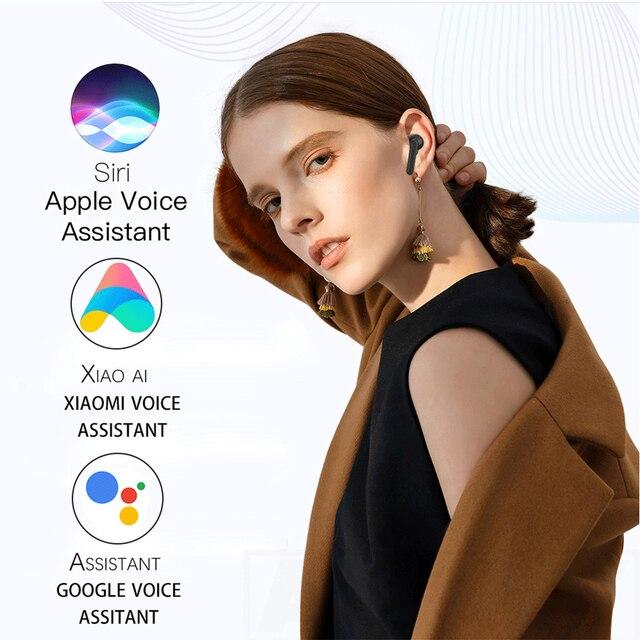 2020 X12 TWS słuchawki douszne Bluetooth HIFI Sport słuchawki bezprzewodowe redukcja szumów słuchawka douszna na czarny i9000 i12 Pro