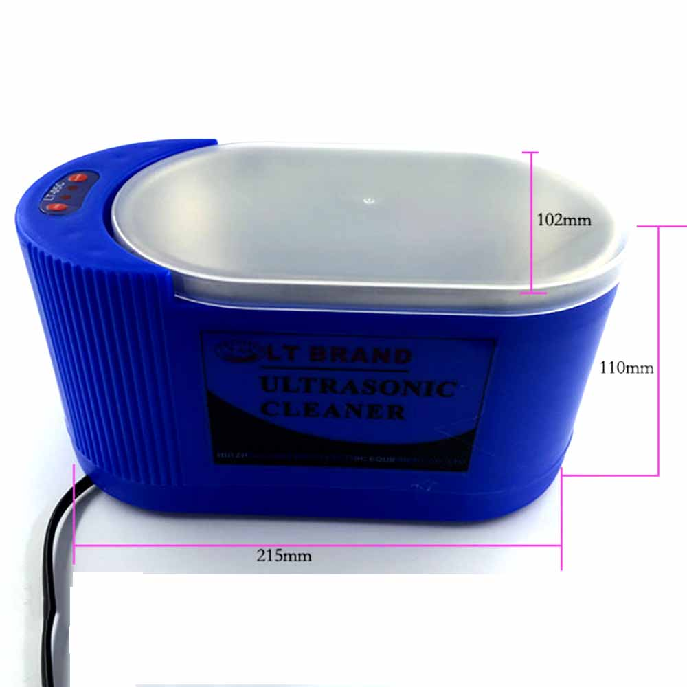 Ultrasonic printhead cleaner machine for Ep s on DX5 DX7 SPT 510 Xaar128 380 TX800 Konica print head cleaning machine bath 220V|Printer Parts| |  - title=