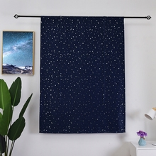 Modern printed Short Curtains Window Drapes For Living room Bedroom Thick Curtains For Kitchen Finished Cloth Roman Curtain Door modern castle printed blackout curtains for living room bedroom window thick curtain drapes children cloth curtains for kid