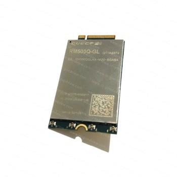 RM500Q RM500Q-GL 5G module 3GPP Rel. 15 LTE technology 5G NSA and SA modes M.2 socket