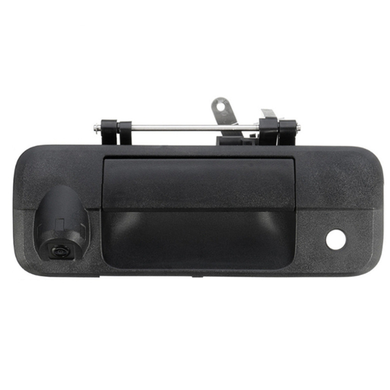 Tailgate Backup Reverse Handle With Camera Rear View Camera Reverse Camera For Toyota-Tundra 2007-2013