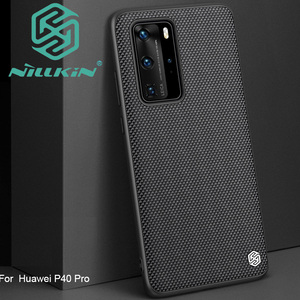 Image 1 - Nillkin Textured nylon Texture Pattern Case For Huawei P40 Pro