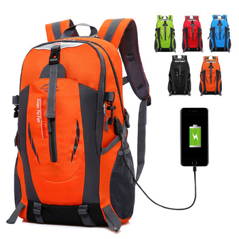 Dropshipping Unisex Waterproof Men Backpack Travel Pack Sports Bag Pack Outdoor Mountaineering Hiking Climbing Camping Backpack men s 80l large hiking mountaineering backpack climbing hiking backpack camping backpack sport outdoor rucksack bag