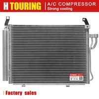 AC Klimaanlage A/C Klimaanlage Kondensator für Auto Hyundai i10 PA 1 1 1 2 2007 G4HG G4LA 976060X000 976060X010 97606 0X000-in Klimaanlage aus Kraftfahrzeuge und Motorräder bei