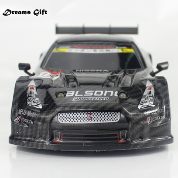 2.4G Off Road 4WD Drift Racing Car Championship Vehicle Remote Control  Electronic Kids Hobby Toys Christmas gifts rc cars 1
