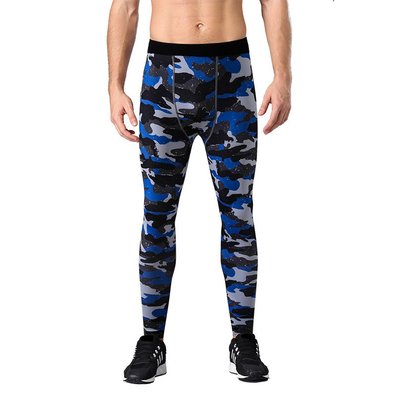 Mens Compression Pants Shirt Sports Tights Baselayer Leggings Cool Dry