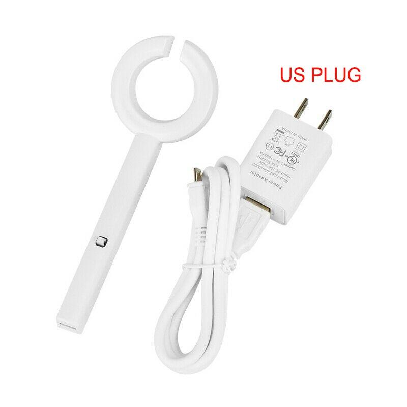 Dreamestone прибор для отображения вены, медицинский инфракрасный прибор для просмотра Вены, прибор для проколов и визуализации, прибор для поиска сосудов, инфракрасная лампа для кровеносных сосудов - Цвет: US Plug