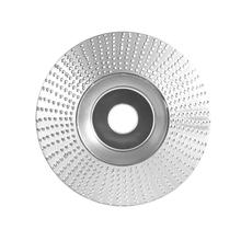 Abrasive-Disc Grinding-Wheel Angle-Grinder Carving-Tool Wood-Angle 100mm