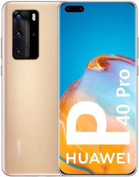 Перейти на Алиэкспресс и купить Huawei P40 Pro 8 ГБ/256 Гб Dual Sim gold