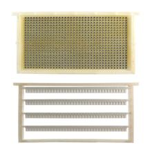 1 Set Queen Rearing System And Royal Jelly Producing For Apis Mellifera No Need Shift Migratory Bee Larvae Beekeeping Tools