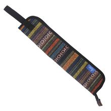 Drum Stick Drumsticks Bag National Style Waterproof Portable Drumstick Mute