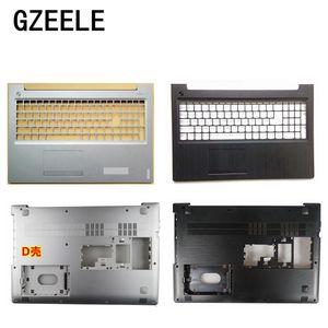 New For lenovo ideapad 510-15 510-15ISK 510-15IKB 310-15 310-15ISK 310-15ABR Lower laptop Bottom Case Cover AP10T000C00 Palmrest