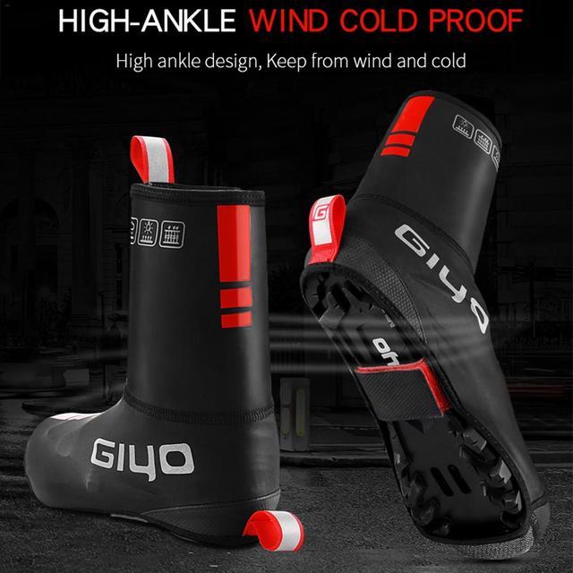 Thermal, Waterproof OverShoes