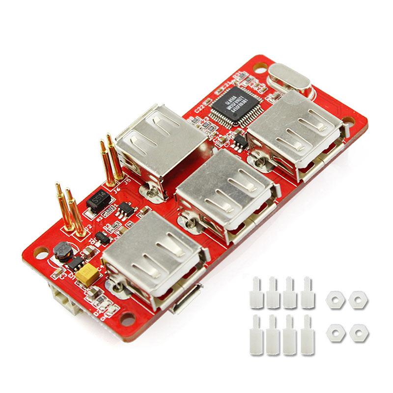 USB Hub RPI Zero (1)