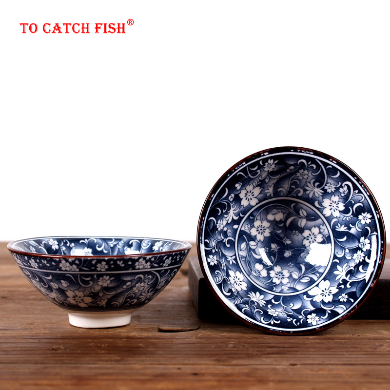 Blue And White Porcelain Tea Cup 1pcs,Kung Fu Teacup,Chinese Style Pattern Ceramic Teacups,Tea Accessories Puer Cup Set