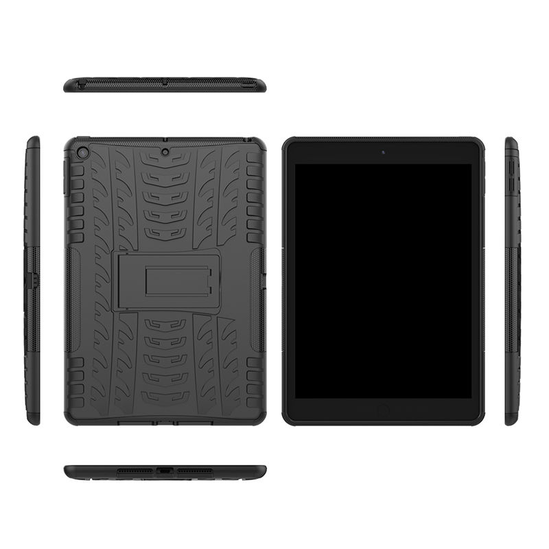 Tablet 10.2 for IPad 7 Shell Cover A2232 A2200 Case Generation A2198 Plastic Silicon