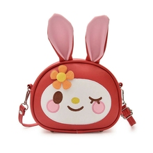 New 2019 Baby Toddler Kids Child Mini Girl Rabbit Backpack Lovely Schoolbag Shoulder Bag Gifts