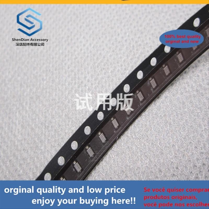 50pcs 100% Orginal New Best Quality MA8100-M Diode 8110-L -H SOD-323