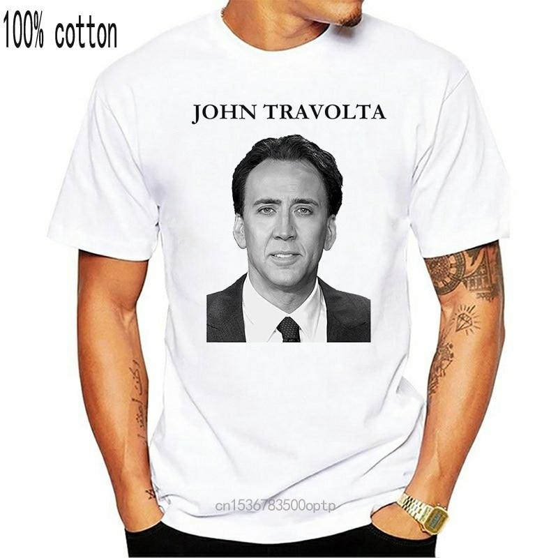 Koszulka Nicolas Cage